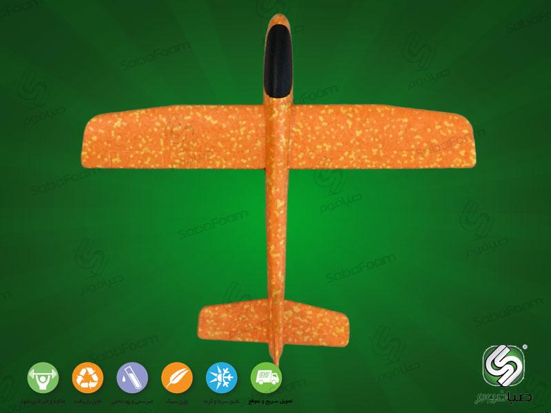 هواپیمای مدل EPP